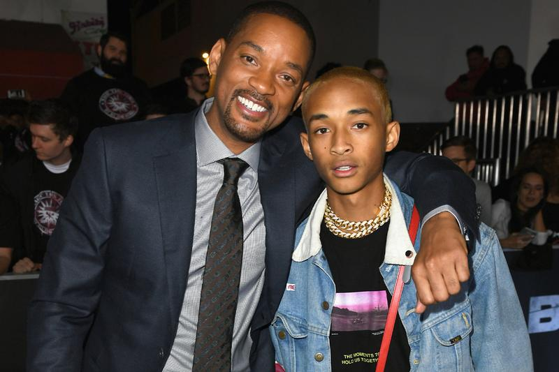 Jaden Will Smith Birthday Fresh Prince of Bel-Air Performance philadelphia Video