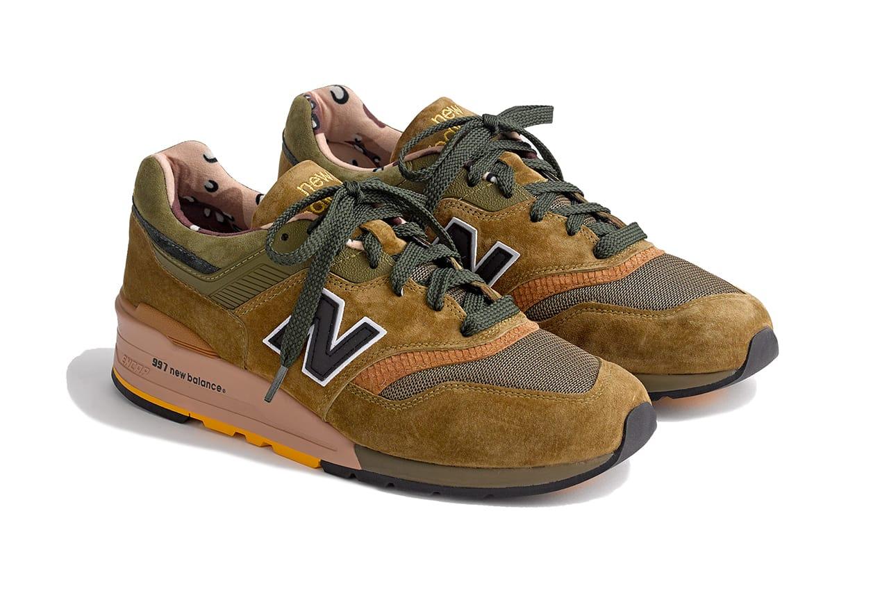 jcrew new balance sneakers
