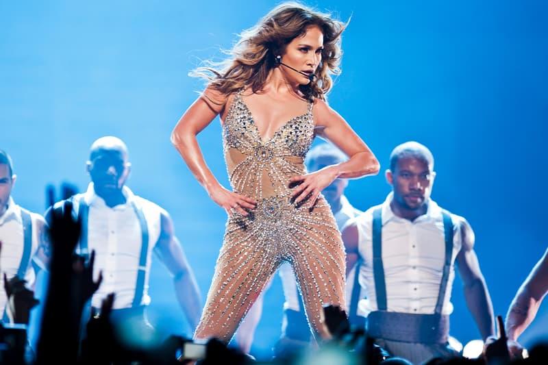 Jennifer Lopez Shakira Confirmed Super Bowl LIV Halftime Show
