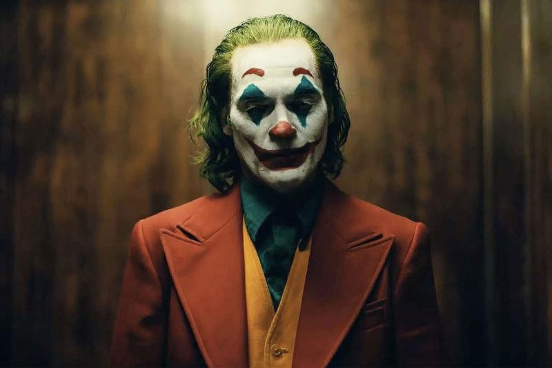 Joker Venice Film Festival Eight Minute Standing Ovation Joaquin Phoenix Todd Phillip