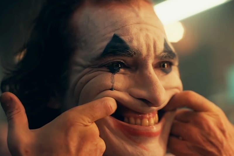 Joker Golden Lion Venice Film Festival Todd Phillips Joaquin Phoenix