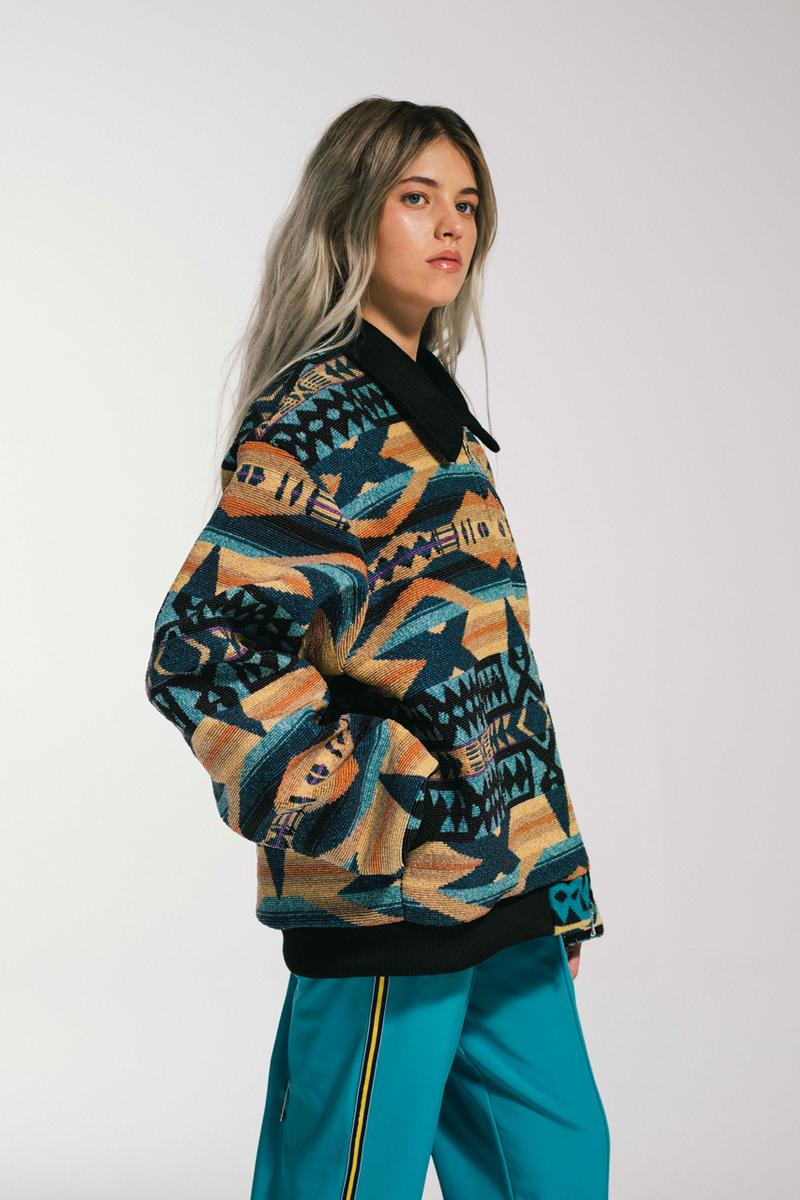 Just Don Fall/Winter 2019 Collection Lookbook fw19 c menswear womens