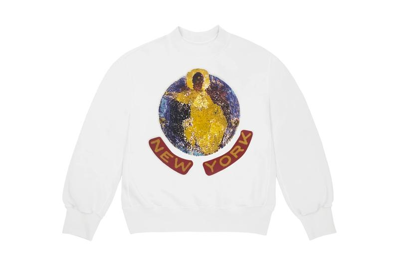 Kanye West Jesus Is King Merch
