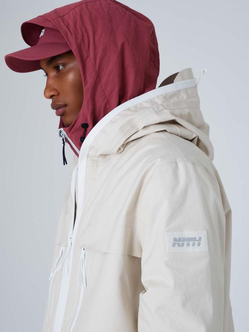 KITH Fall 2019 Lookbook Preview Ronnie Fieg new balance jackets hoodies Stutterheim
