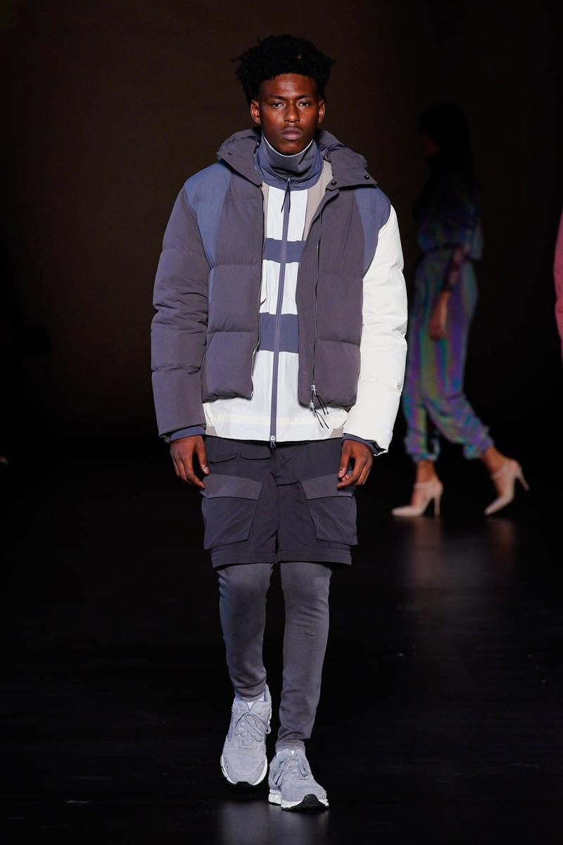 KITH Fall/Winter 2019 Runway Collection from NYFW | HYPEBEAST