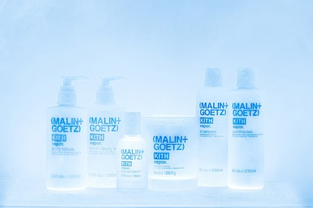 KITH & Malin + Goetz Launch Unisex Skin Care Range