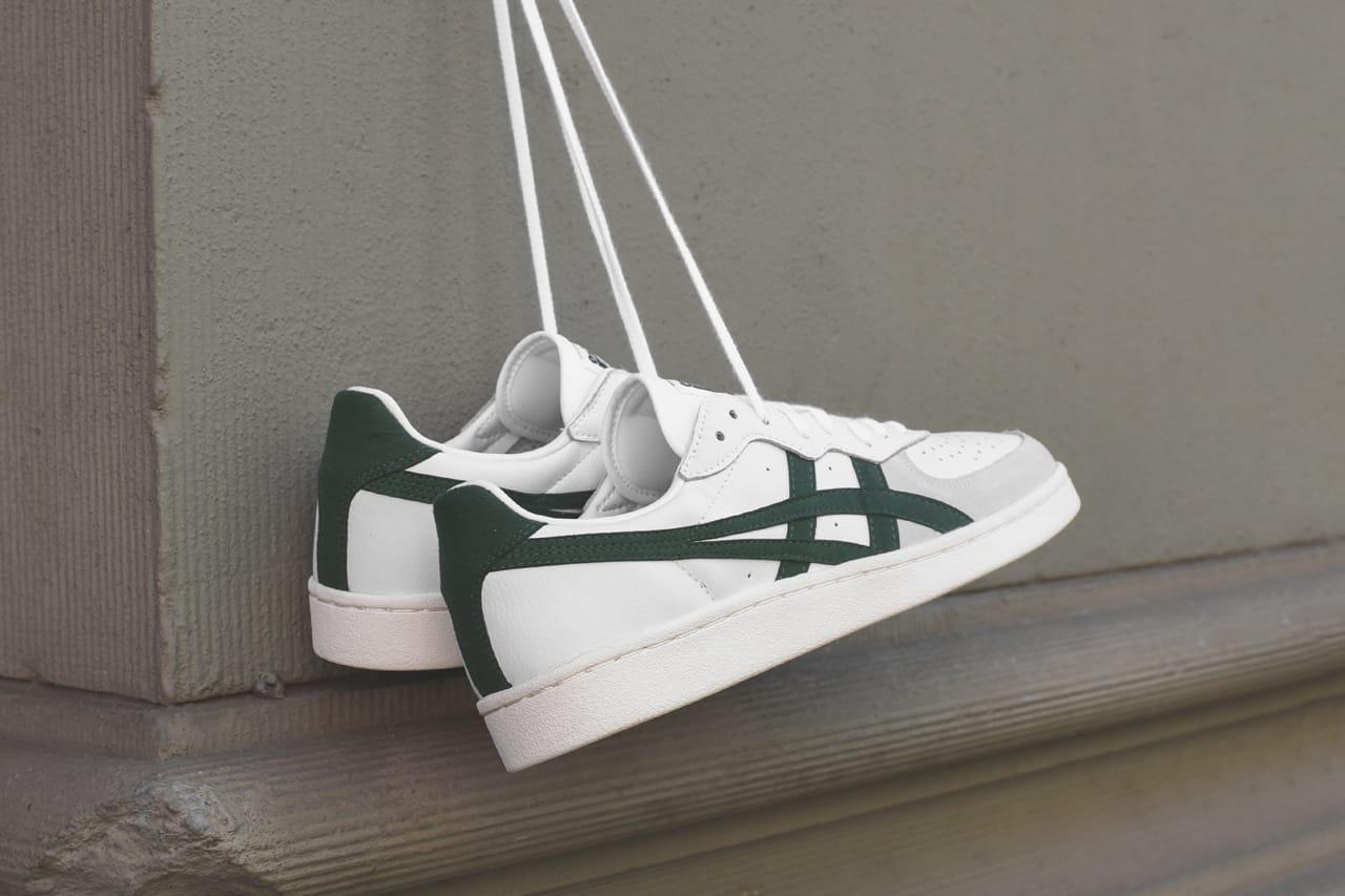 KITH x Onitsuka Tiger GSM Sneaker