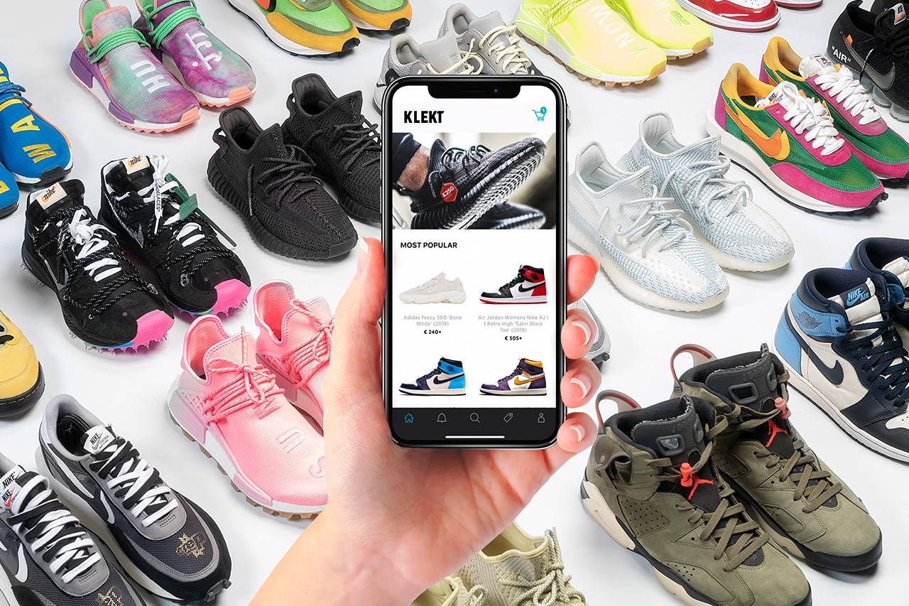 KLEKT Partner With Crep Protect To Introduce Worldwide Shipping Reselling Supreme Streetwear Hypebeast Fashion Sneakers Worldwide Shipping Marketplace