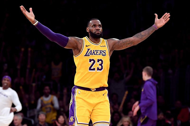 Lebron James Taco Tuesday Trademark News food Mexican Basketball Sports NBA LA Lakers
