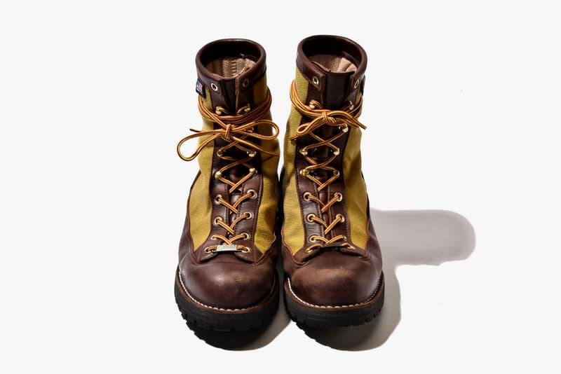 Lightning Magazine x Danner 8068 Boot  Release boots footwear Americana Portland Oregon