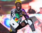 Lil Uzi Vert Reveals the 10 Things He Can't Live Without
