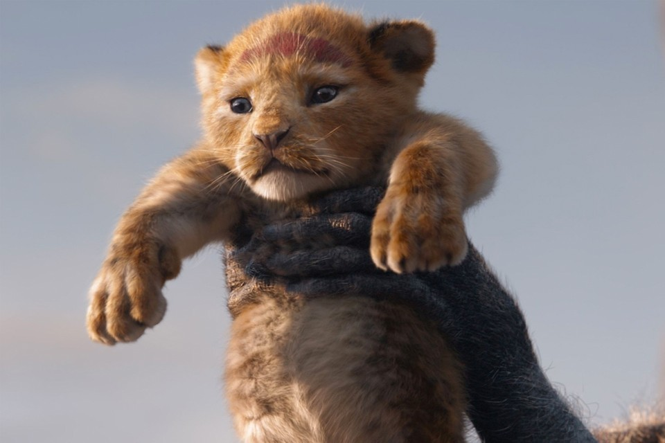 'The Lion King' Leaps Over 'The Avengers' on the All-Time Box Office Chart