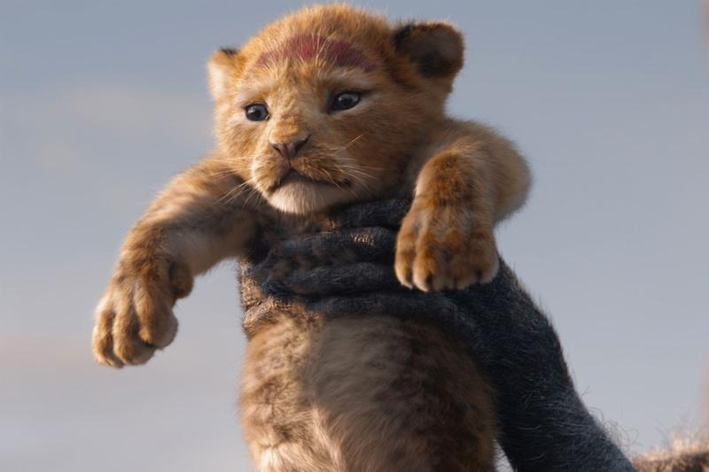 The Lion King' Overtakes 'The Avengers' on All-Time Box