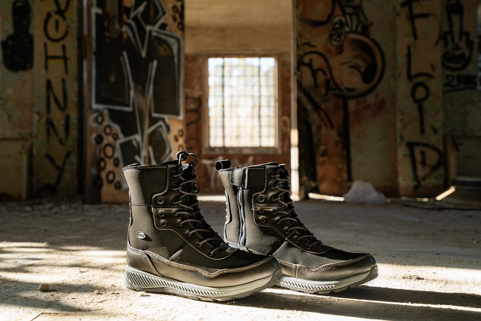 Lugz Taps Into the Spirit of Adventure With FW19 Boot Collection