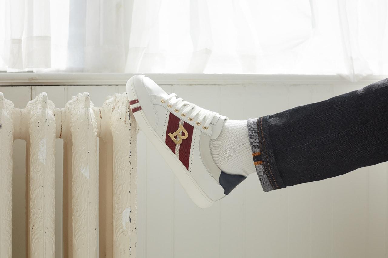 MadeinTYO Showcases Saks Fifth Ave's Luxe Footwear Dior Fendi Ferragamo Givenchy Prada Saint Laurent Versace Valentino