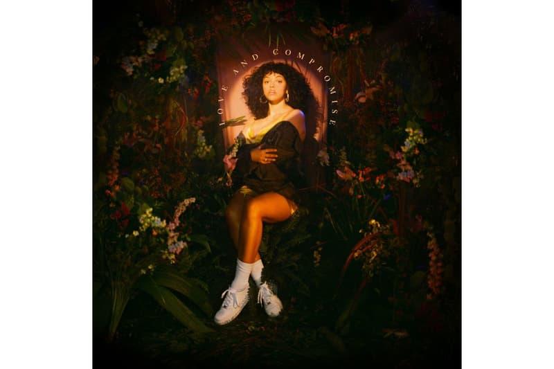 Mahalia LOVE AND COMPROMISE Album Stream