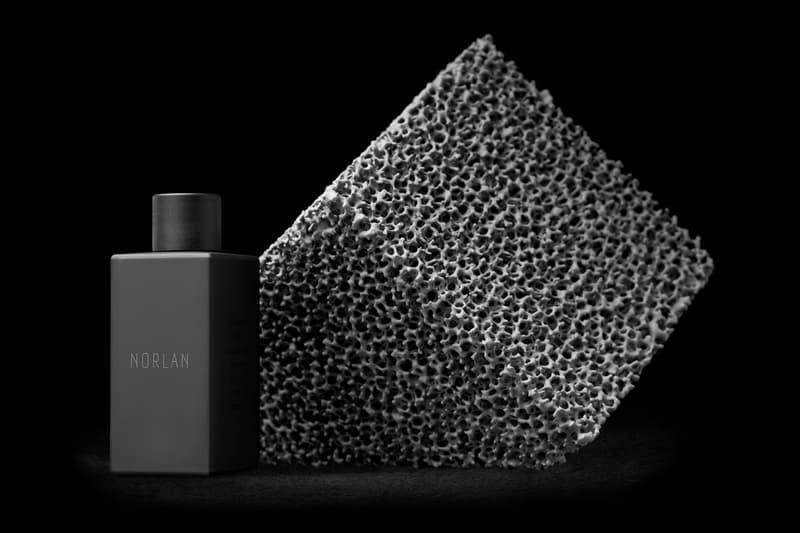 mark buxton norlan room fragrance collaboration