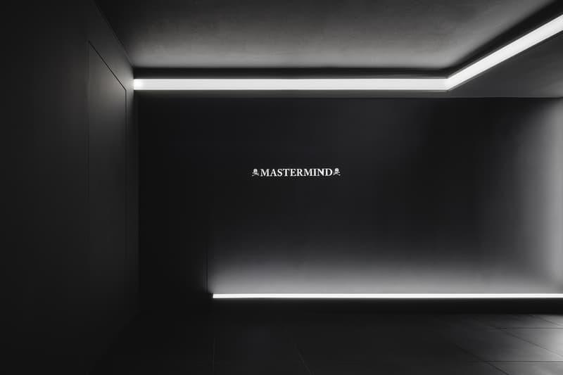 mastermind WORLD New Office Inside Look I IN Tokyo JAPAN masaaki honma