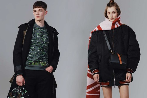 MCM FW19 Delivers Understated Layers and Statement Bags