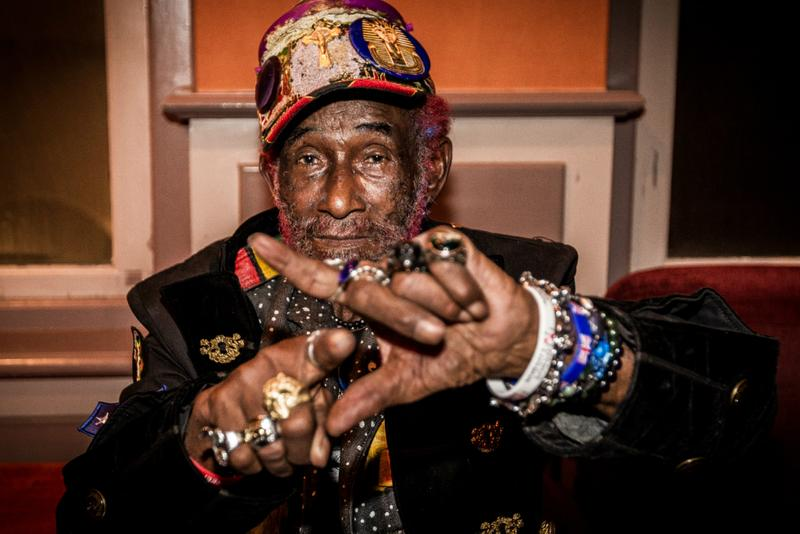 Mr Green Lee Scratch Perry Super Ape Open Door album song songs track tracks tracklist music mixtape collab collaboration itunes apple 2019 stream september august single singles ep