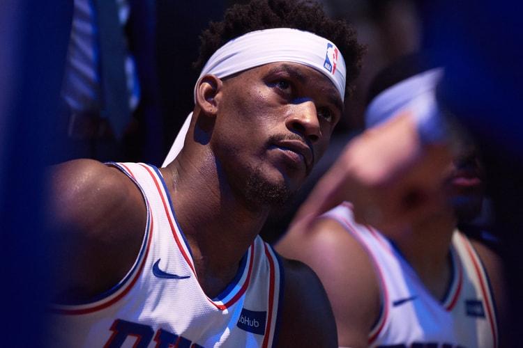 NBA | HYPEBEAST
