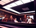 Netflix's 'Criminal' Trailer Examines Police & Suspects Inside Interrogation Rooms