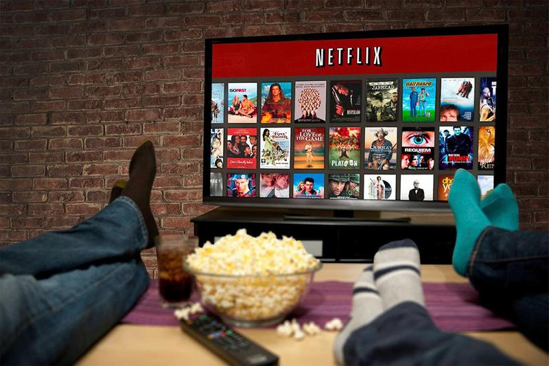 Netflix Release Episodes Weekly Basis