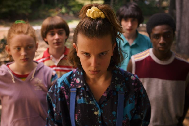 Netflix Stranger Things Season 4 Teaser Trailer Duffer Brothers