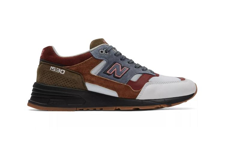 online retailer a102a 59dc4 New Balance 1500 | HYPEBEAST