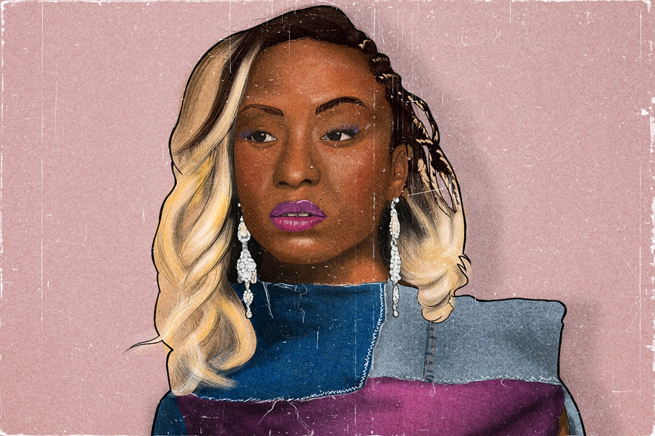 UK Music Acts Shaé Universe CARTAE Jvck James Etta Bond Kojey Radical Ms Banks D'Angelo Ragz Originale BenjiFlow Minutes EP