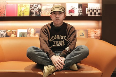 Nigo Opens the Doors To His Atelier To Show off His Archive