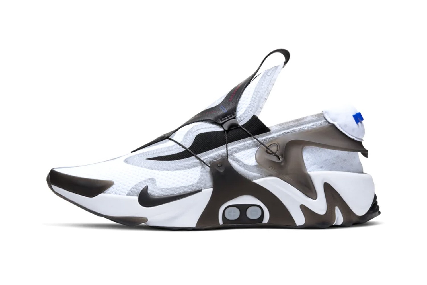 Nike Adapt Huarache Official Images