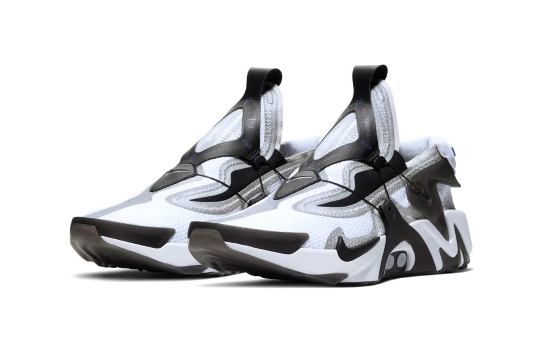 Nike Adapt Huarache Official Images \u0026 Release Info