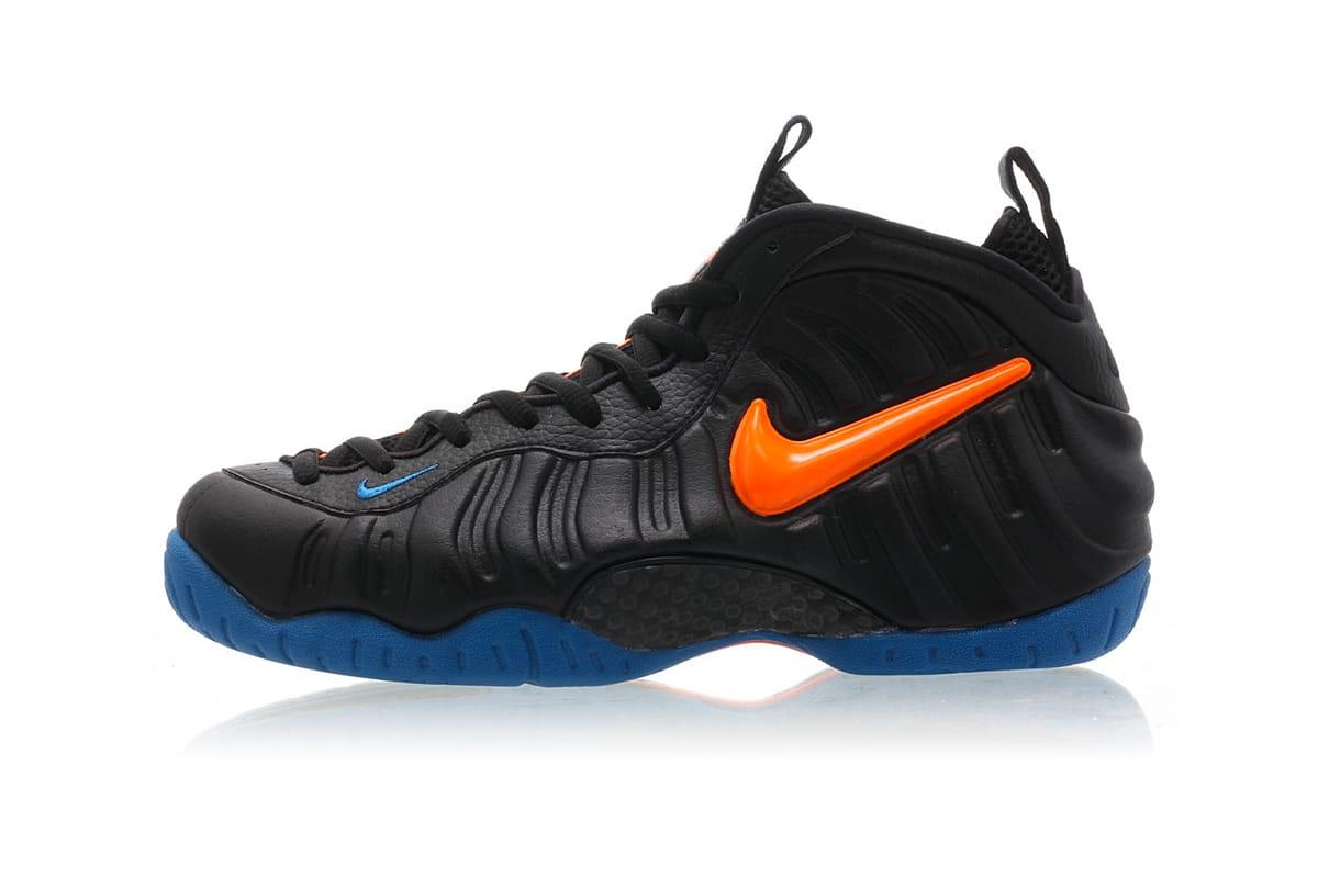 Nike Air Foamposite Pro \