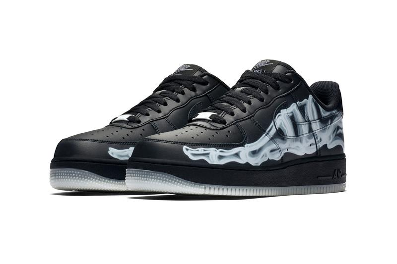 authentic new collection preview of Nike Air Force 1 '07