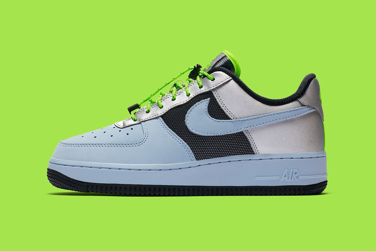 Nike Air Force 1 Low Toggle Release