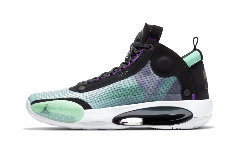 the newest michael jordan shoes