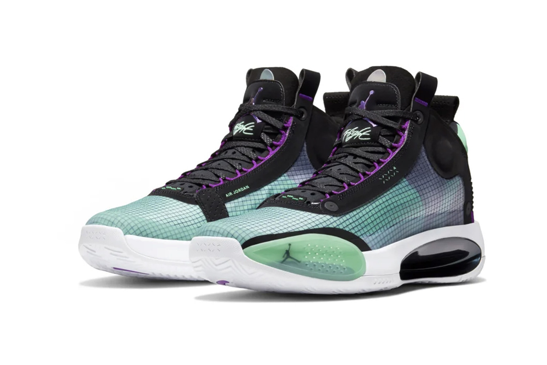 Dalset Oportuno Confinar  Nike Air Jordan XXXIV Signature Shoe Debut | HYPEBEAST