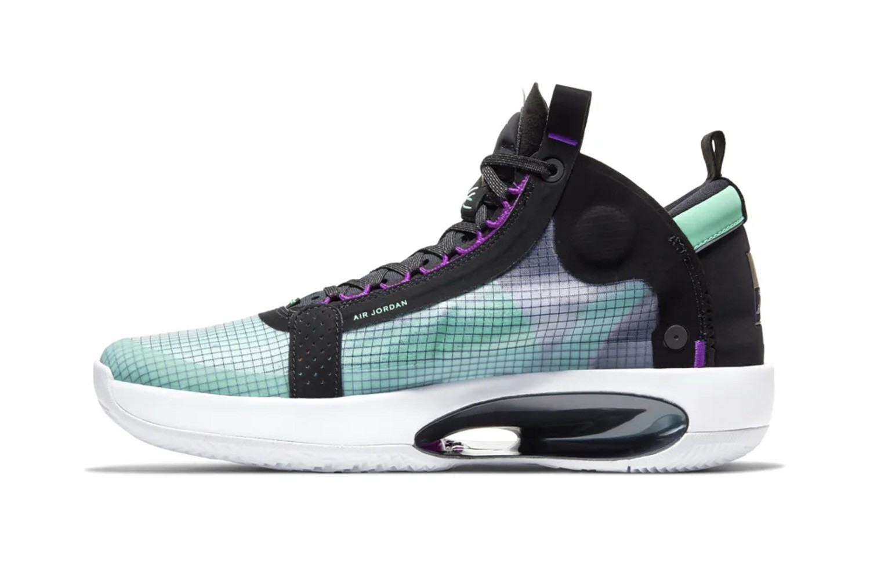 jordan shoes release 2019
