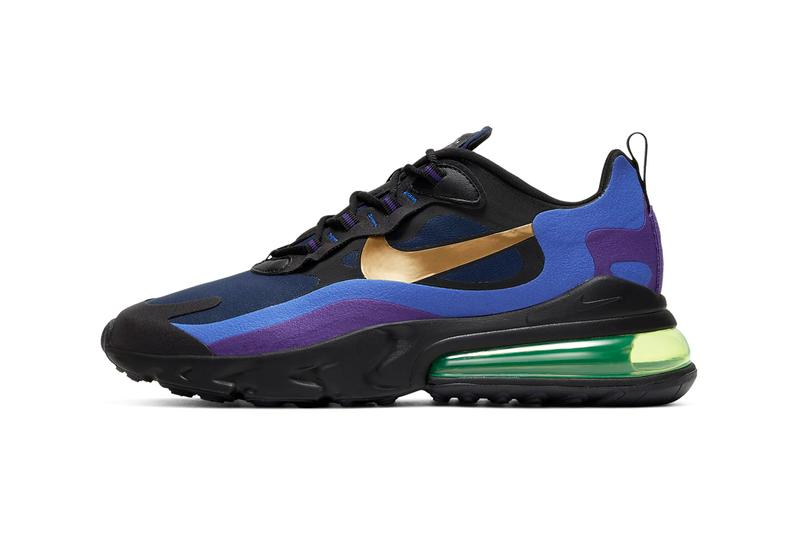 cheap for discount f2e28 32bc2 Nike Air Max 270 React