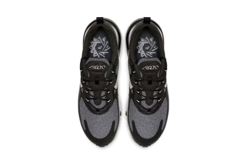 Nike Air Max 270 React Op Art Release AO4971-001