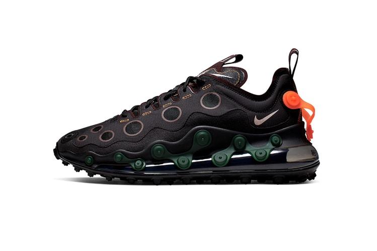 best service 264dc 9c192 Nike Air Max 720 | HYPEBEAST
