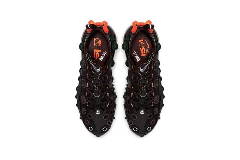 "Nike Air Max 720 ISPA ""Black/Reflect Silver"" ""Summit White/Black/White"" New Footwear Release Information Drop Cop Technical Ninja Zoom Turf 96"