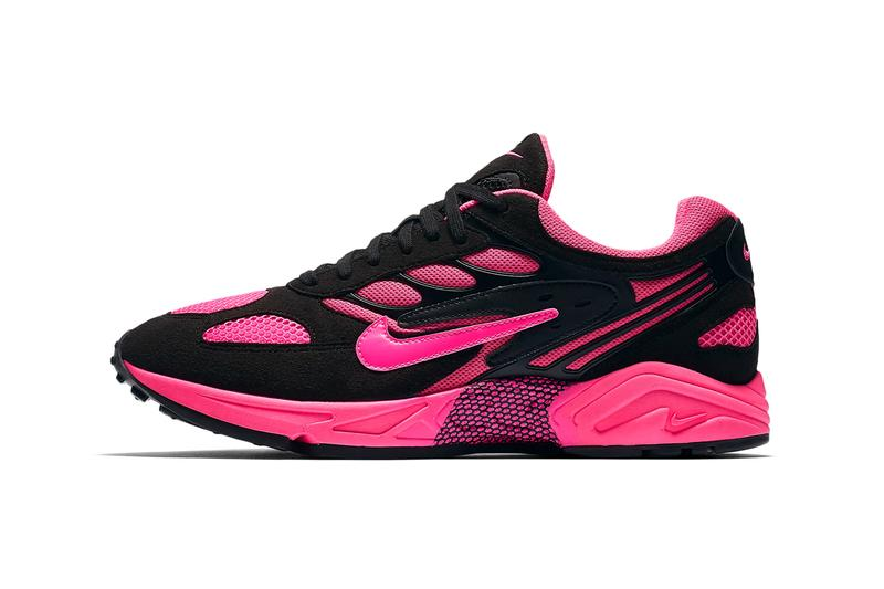 nike air max 95 ghost racer black pink blast platinum mutint colorway release information CU1930-066 CU1927-066