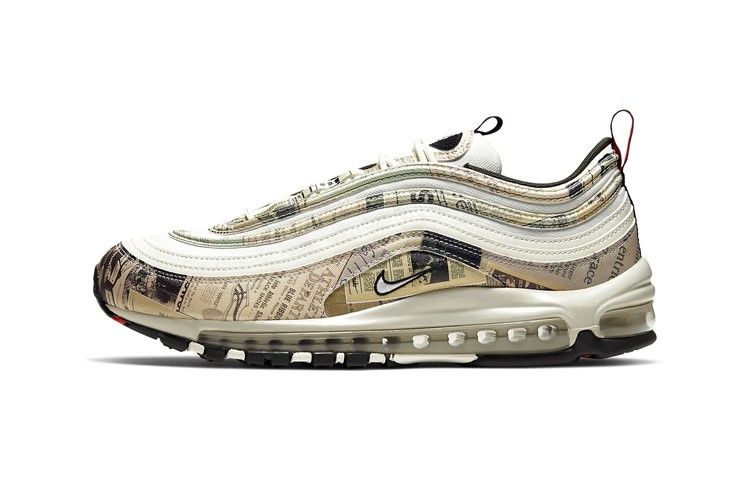 promo code a30c6 66c93 Nike Air Max 97 | HYPEBEAST