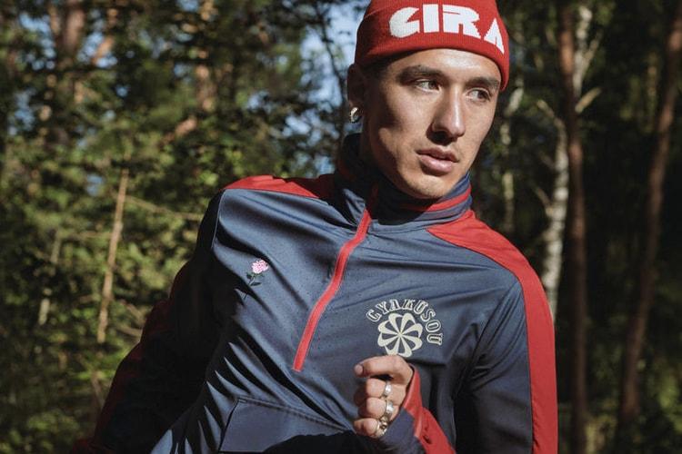 Undercover X Nike Gyakusou 2012 Fall Winter Apparel