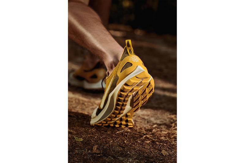 Nike GYAKUSOU Fall 2019 Collection Jun Takahashi lookbooks running trails gear undercover