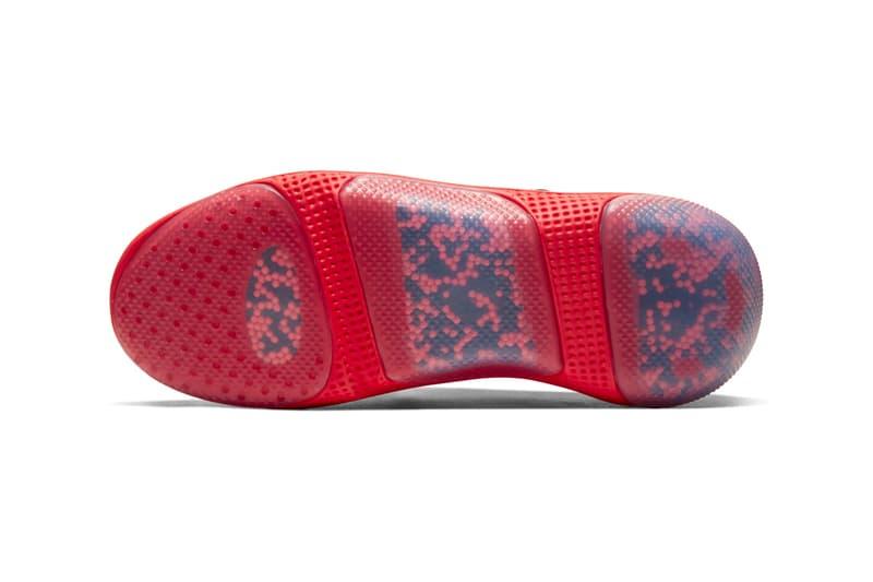 Nike OBJ Joyride Flyknit Release info Date buy price Bright Crimson Blue Hero Atmosphere Grey Lime Blast AV3867-001 AV3867-002