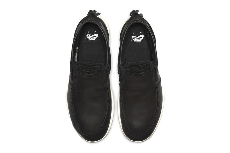 Nike SB Air Max Stefan Janoski 2 Moc jade horizon black Release BQ6840-002 BQ6840-300