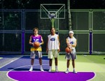Stéphane Ashpool Brings the Pigalle Basketball Court to Beijing